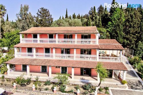 Apartamento de 40m2 en Agios Georgios Pagon ideal parejas
