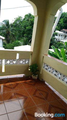 Good choice home with terrace!.