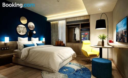 Cozy home in Bangkok.
