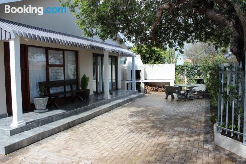 Apartamento para parejas en Hartenbos con wifi
