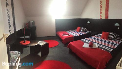 Apartamento en Kaposvar. ¡Perfecto!