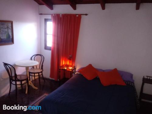 Apartamento en San Fernando del Valle de Catamarca con wifi.