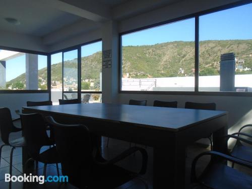 One bedroom apartment in Villa Carlos Paz with terrace