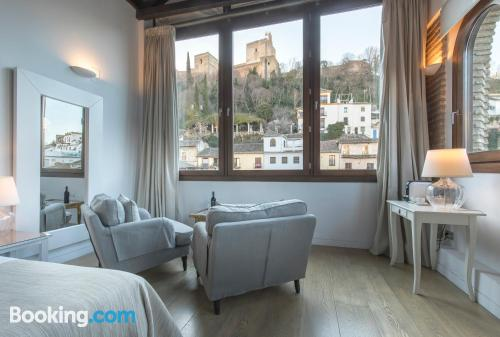One bedroom apartment in Granada in great location