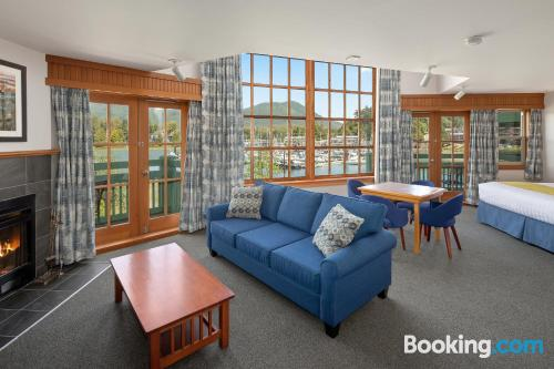Cozy studio. Enjoy your terrace