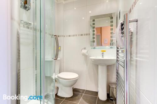 Apartamento en Ambleside con calefacción y wifi