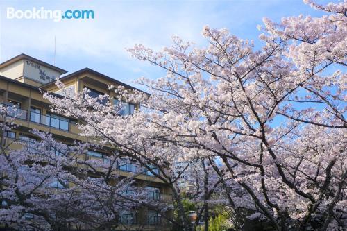 Apartment in Otsu with wifi.