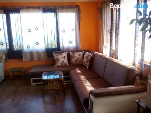Apartment in Varna City with terrace!.