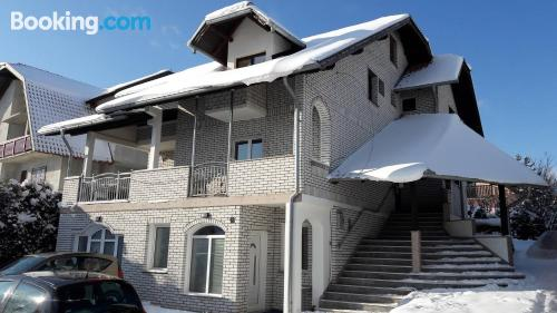One bedroom apartment place in Zlatibor. 30m2!.