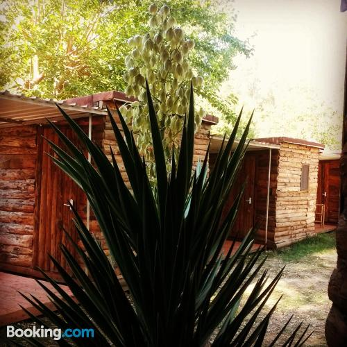 Home in Patara. For two people