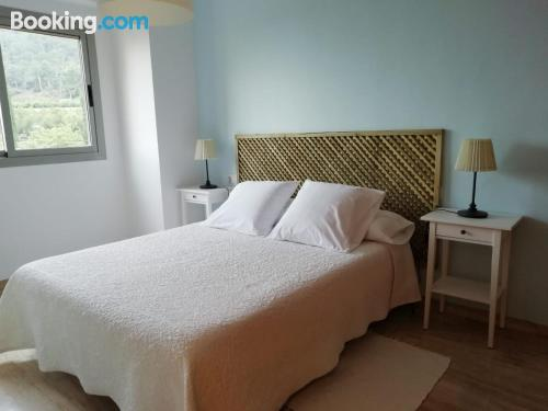 Two rooms apartment in Faura.