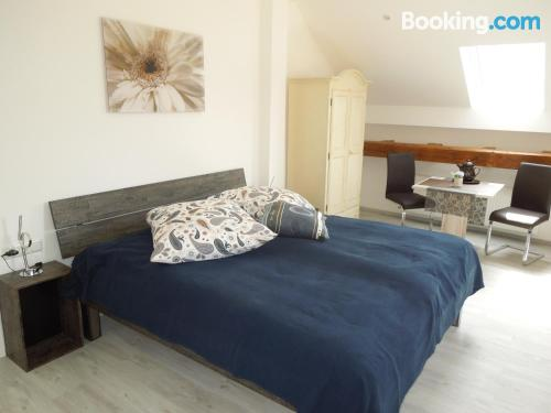 Place in Lorchhausen in superb location