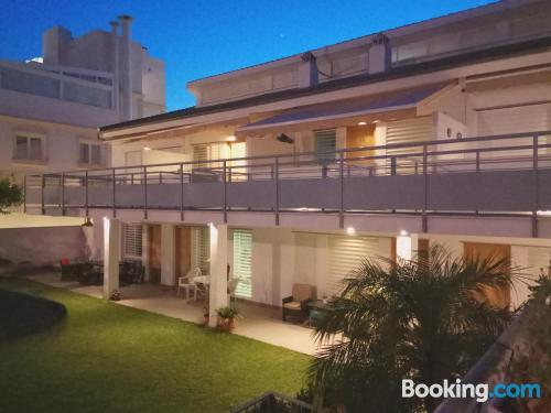 One bedroom apartment in Torremolinos amazing location with terrace