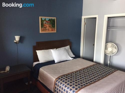 Place for two in Pismo Beach with internet