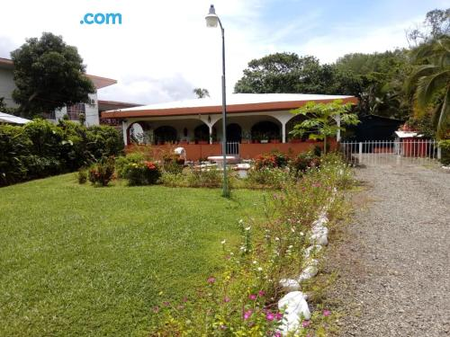 Enjoy in Quepos with terrace!.
