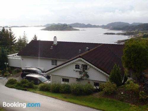 Egersund calling! With terrace
