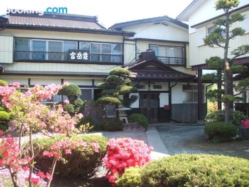 Apartamento en Fujikawaguchiko. Ideal para una persona