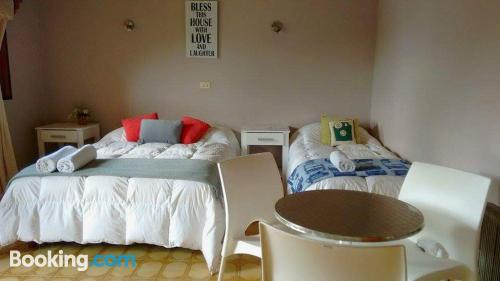 Apartamento céntrico en Villa General Belgrano