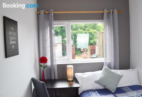 Apartamento bonito ideal parejas