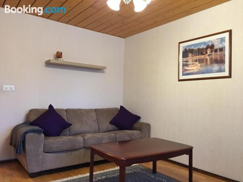 1 bedroom apartment apartment in Nilsiä with terrace!.