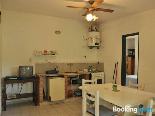 Ideal 1 bedroom apartment in Nono.