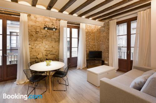 Apartamento de una habitación en Barcelona