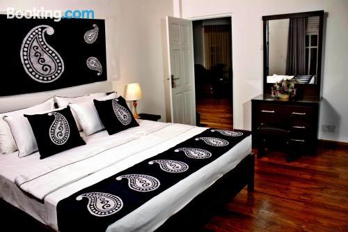 Apartamento con wifi para dos personas