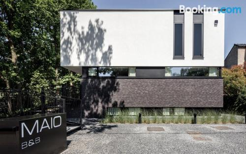 Apartamento perfecto con piscina