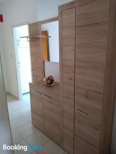 Apartamento en Zadar con wifi