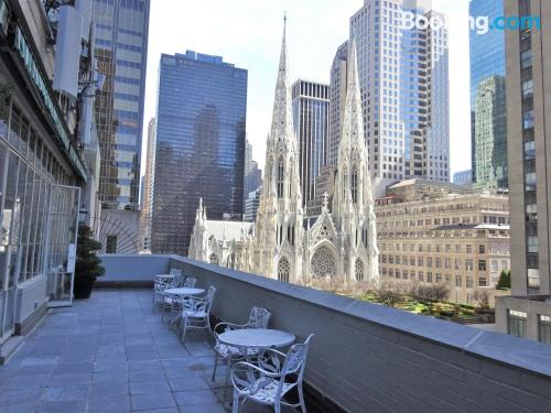 One bedroom apartment in New York in perfect location