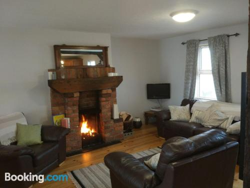 Home in Moville in perfect location