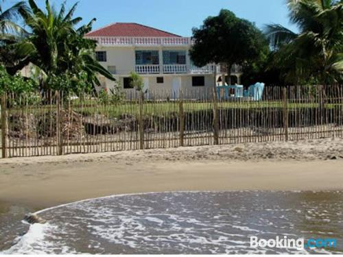 Apartment for 6 or more in Treasure Beach.