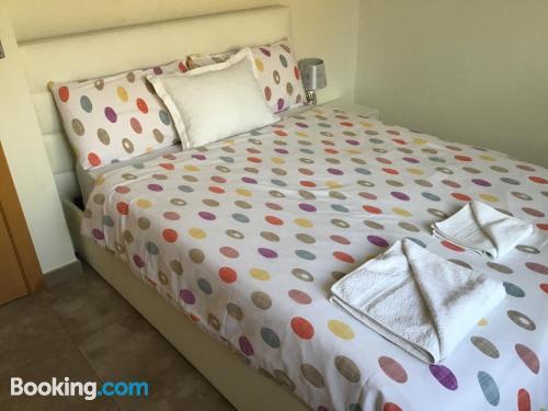 Apartment in Alfaz del Pi convenient for couples.