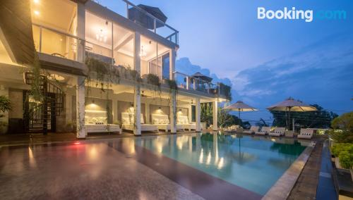 Apartment in Unawatuna for couples