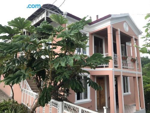Apartamento perfecto en Makhinjauri