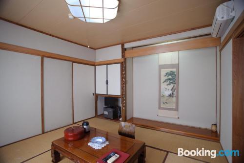 Perfecto apartamento de una habitación en Yufu.