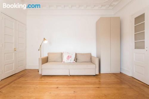 Apartamento para parejas en Lisboa