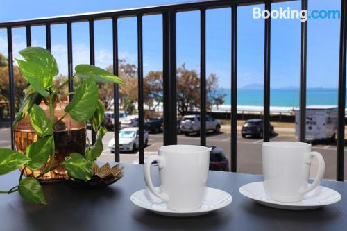 Large home in Mooloolaba with terrace