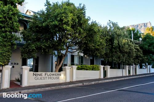 One bedroom apartment in Cape Town for couples