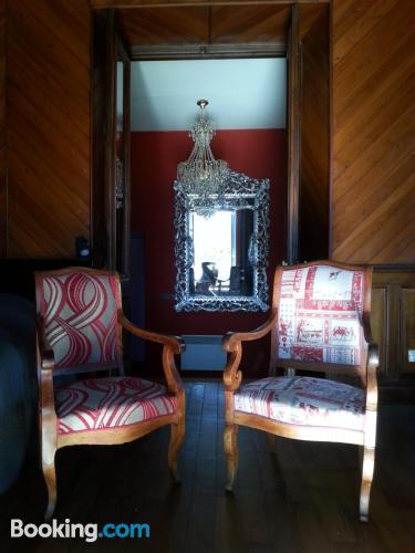 Apartamento de una habitación en zona increíble de Arreau
