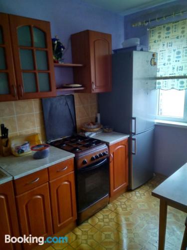 Ideal apartamento de una habitación en Kohtla-Järve
