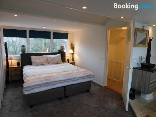 Badhoevedorp superb location! for couples.