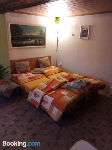 Great one bedroom apartment in Jeseník.