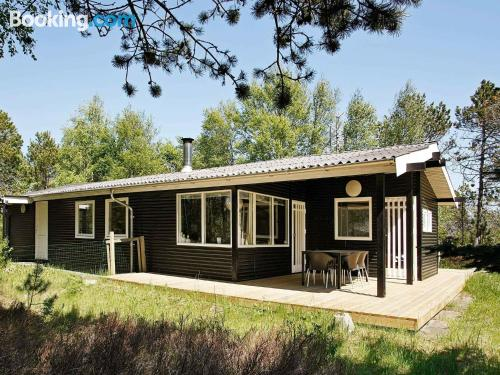 Home for six or more. 90m2!