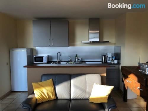 Gran apartamento en Durbuy