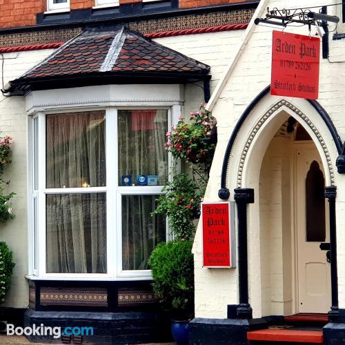 Pequeño apartamento parejas en Stratford-upon-Avon