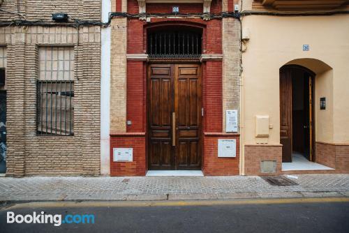Enjoy in Sevillein great location.