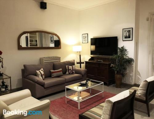 2 bedroom place in Tandil. Internet!