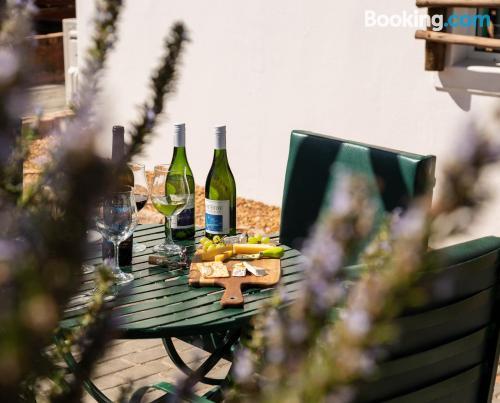 Apartamento con terraza en Somerset West