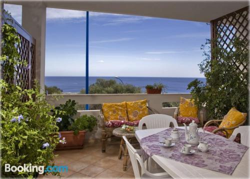 Apartamento ideal en zona increíble de Cala Gonone